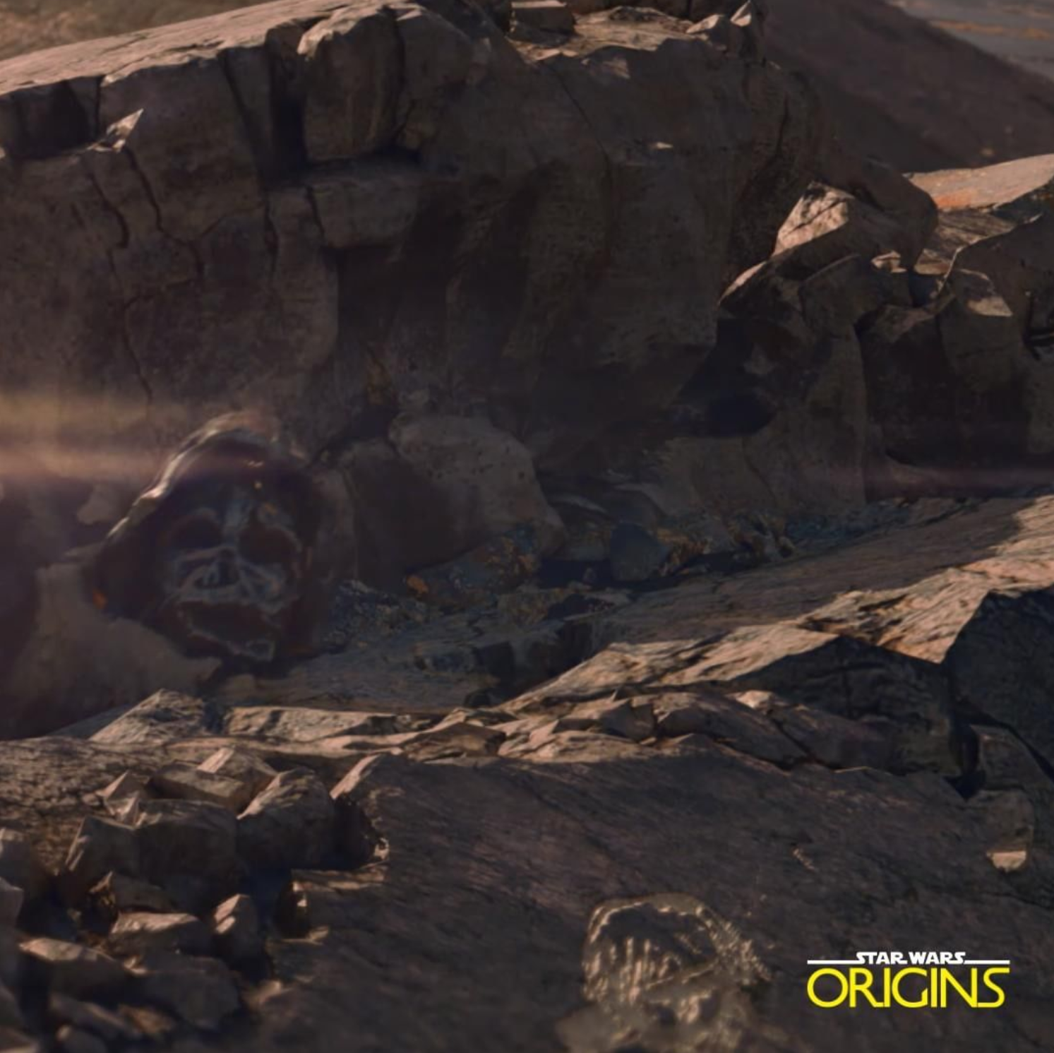 Star Wars: Origins Ground VFX